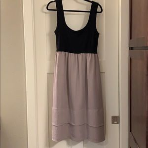 Fully lined COMFORTABLE dress
